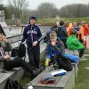2nd Daventry Scouts Belgium Trip
